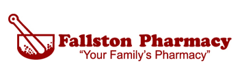 Fallston Pharmacy Logo